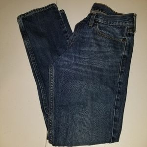 Hollister 29x30 Jeans